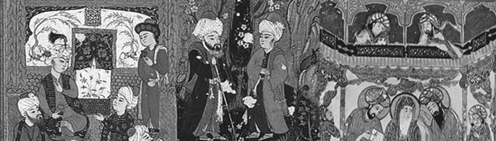 Thariqah dalam Islam